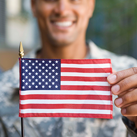 Military Relocation Professional Certification (MRP)