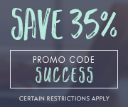 Save with promo code SUCCESS